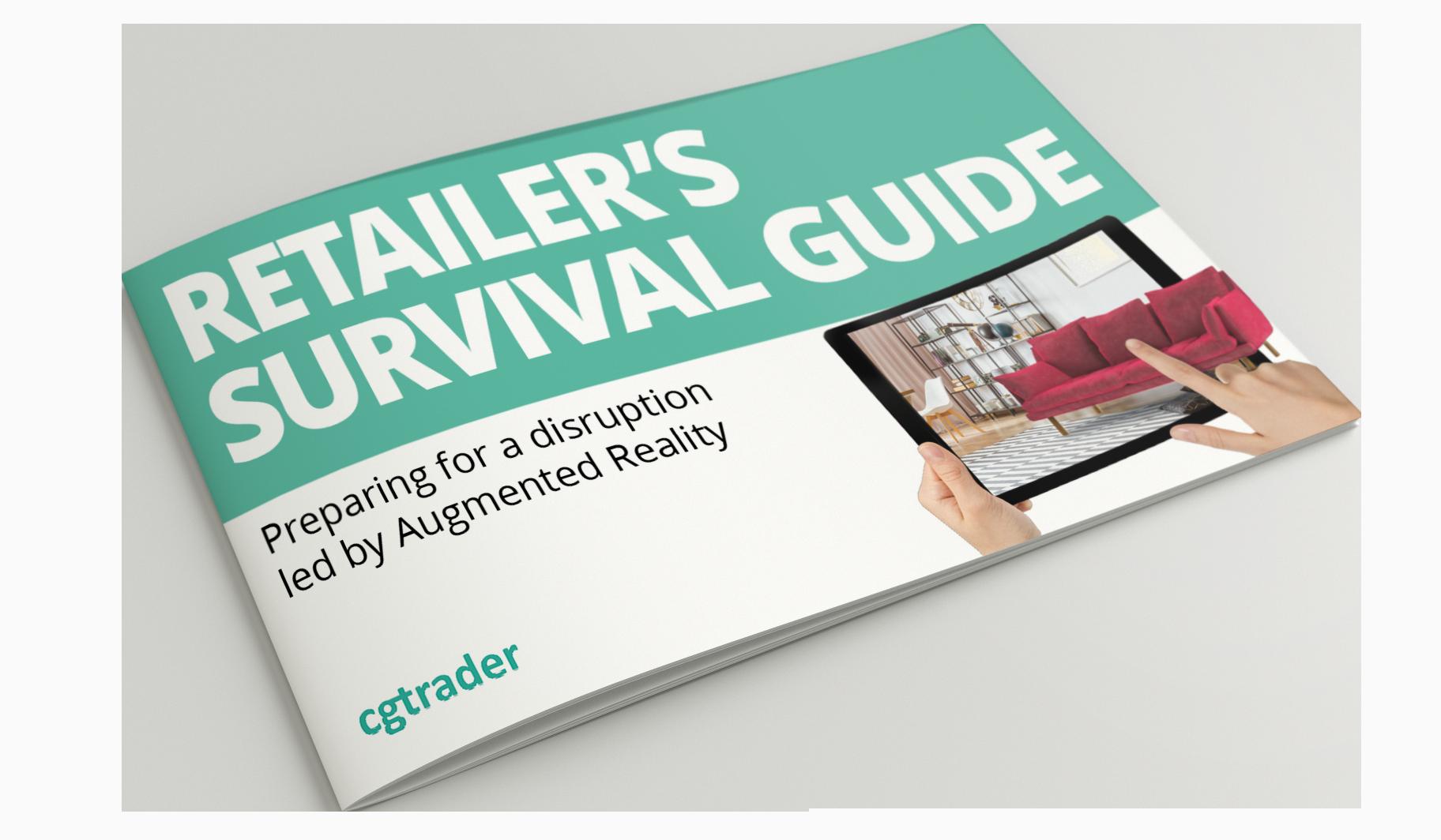 Retailers Survival Guide - CGTrader